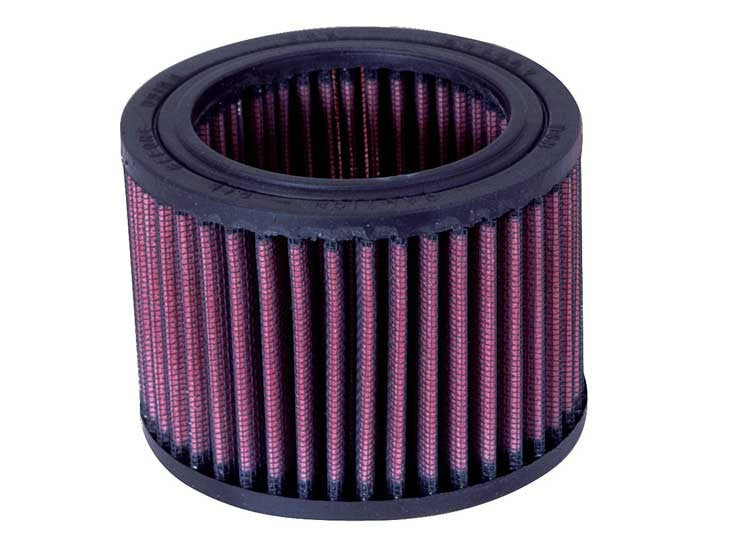 K&N Air Filter BM-0400 BMW