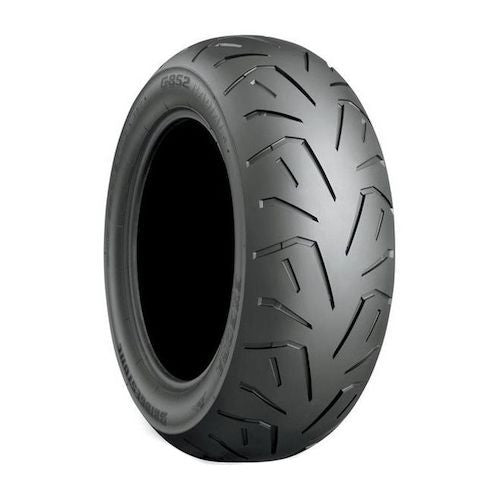 Bridgestone Exedra Mas rear motorcycle tire