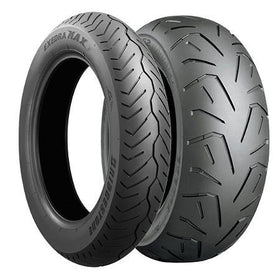 Bridgestone Exedra G-850 190/60HR-17 (G)  (Rear)