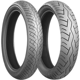 "Bridgestone 150/80V16 TL RR BT45 SPORT ""V"" (Rear)"