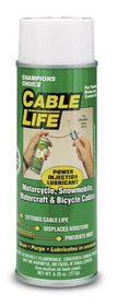 Cable Life Lubricant 177g