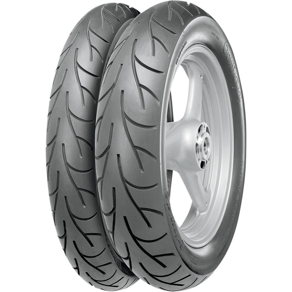 Continental  Conti Go! 100/90-18 Front V Rated Tire
