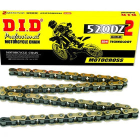 DID 520DZ2 MotoCross