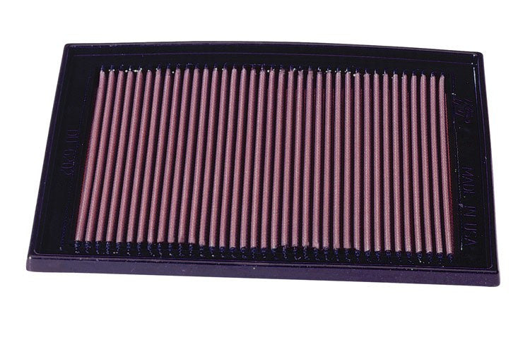 K&N DU6202 Air Filter, Replacement, Ducati