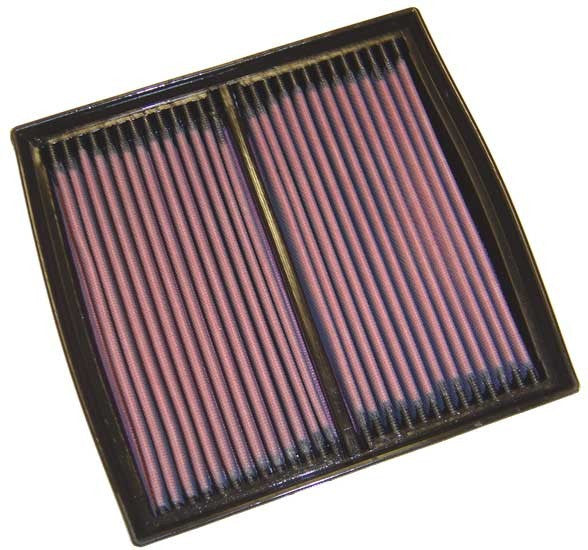 K&N DU9098 Air Filter, Replacement, Ducati