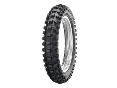 Dunlop Geomax AT81C 120/90 18 (Rear)