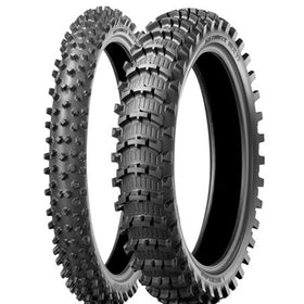 Dunlop Geomax MX11 Sand/Mud 110/90-19 (Rear)