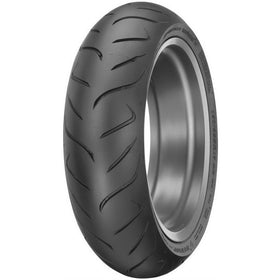 Dunlop 190/55ZR-17 75W ROADSMART II SPORT TOURING REAR