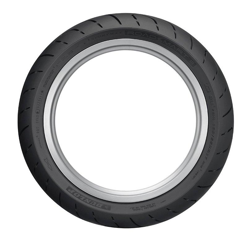 Dunlop Roadsmart 3 190/50ZR17 (Rear)