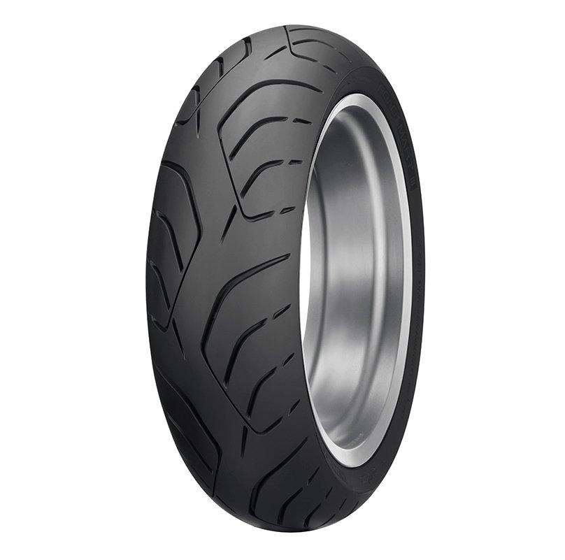 Dunlop Roadsmart 3 190/55ZR17 (Rear)