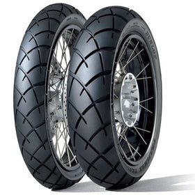 Dunlop Trailmax TR91 140/80-17 (Rear) Limited Supply