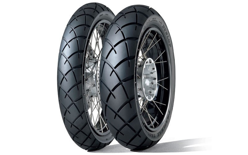 Dunlop Trailmax TR91 130/80-17 (Rear) Limited Supply