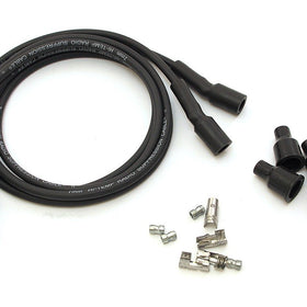 Dyna DW-200 Black Ignition Wire