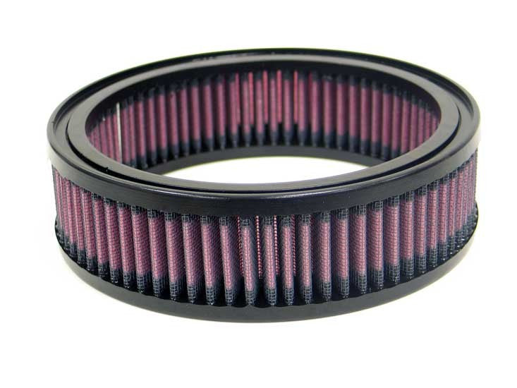 K&N E3336 Air Filter, Offroad,  REPLACEMENT ELEMENT RK-3901/11/21