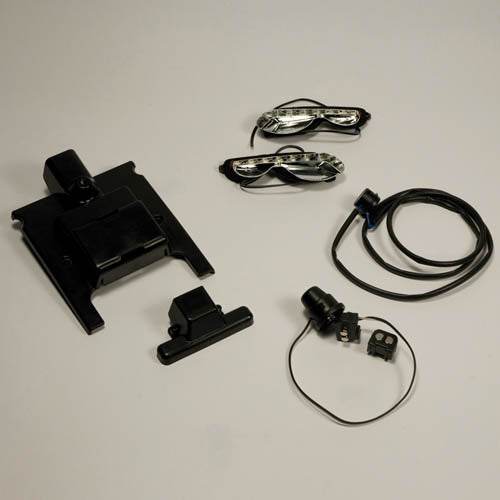 Givi E112 Stop Light Kit for MAXIA E55 Top Case