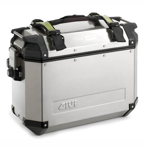 Givi E143 Additional Padded Handles for Trekker Outback