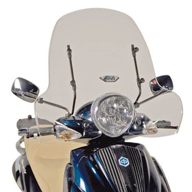 Givi 103A Windscreen for Piaggio Beverly BV 500 2005-2009