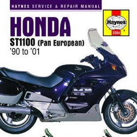 manuals page 2 flying squirrel motorcycle rh fsmotorcycle com ST1100 Review Honda ST1100 Police Parts