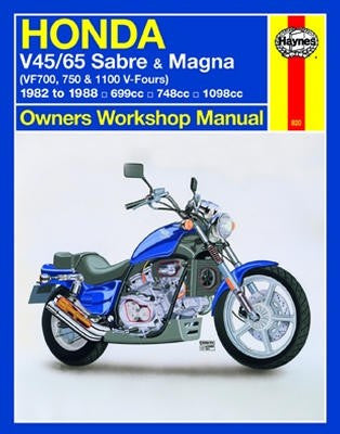 honda sabre and magna v fours haynes repair manual 700 750 sabre rh fsmotorcycle com 1983 honda shadow vt750 service manual 83 honda shadow 750 owners manual
