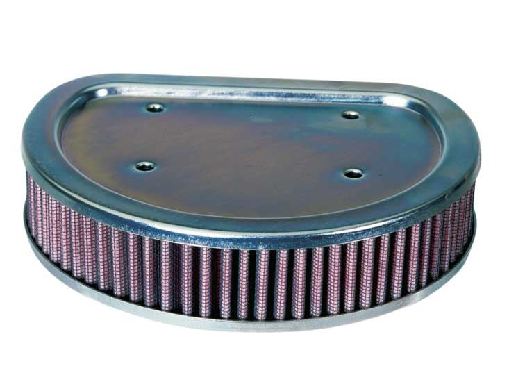 K&N HD8899 Harley Davidson Air Filter
