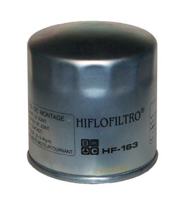 Hiflo HF163 Replacement Spin On Oil Filter