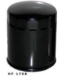 Hiflo HF170 Replacement Spin On Oil Filter