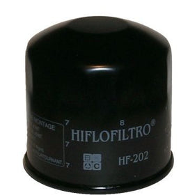 Hiflo HF202 Replacement Spin On Oil Filter