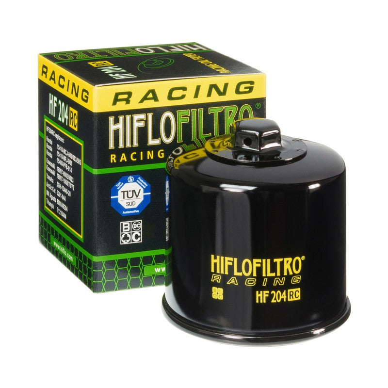 Hiflo HF204RC Replacement Spin On Oil Filter