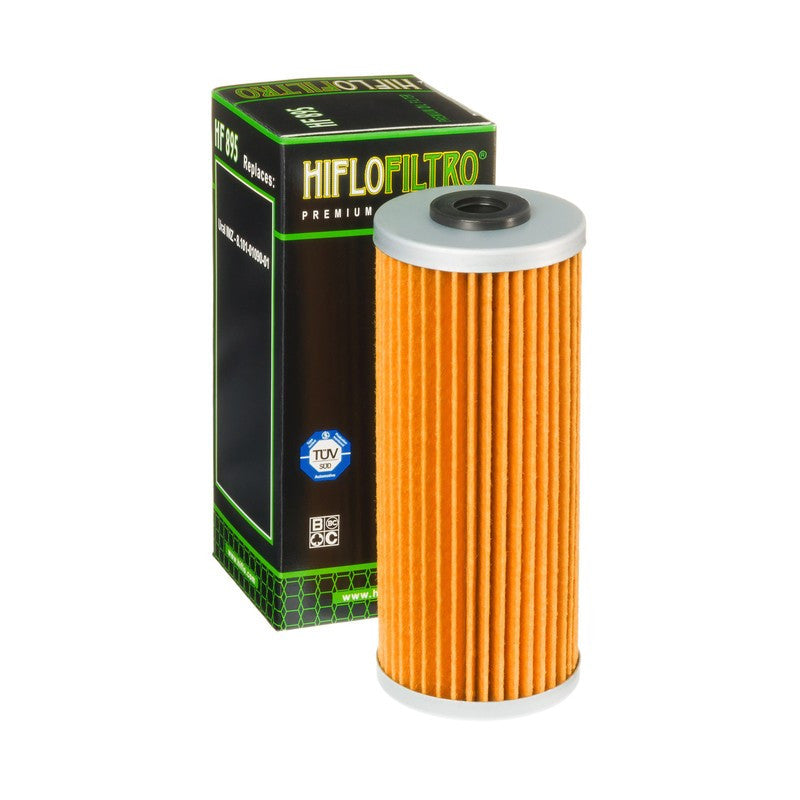 HiFlo Oil Filter Hyosung HF895