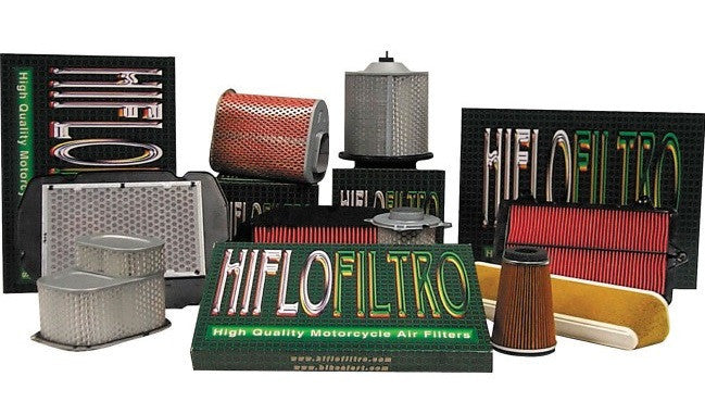 HiFlo Foam Air Filter HFF4018