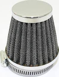 Universal Air Filter Pod 54mm ID (Circular)