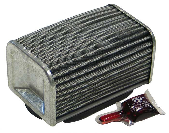 K&N Air Filter KA-0850 ZEPHYR  80-06
