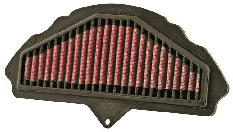 K&N Air Filter KA-1008 Kawasaki ZX10R 2008-2010