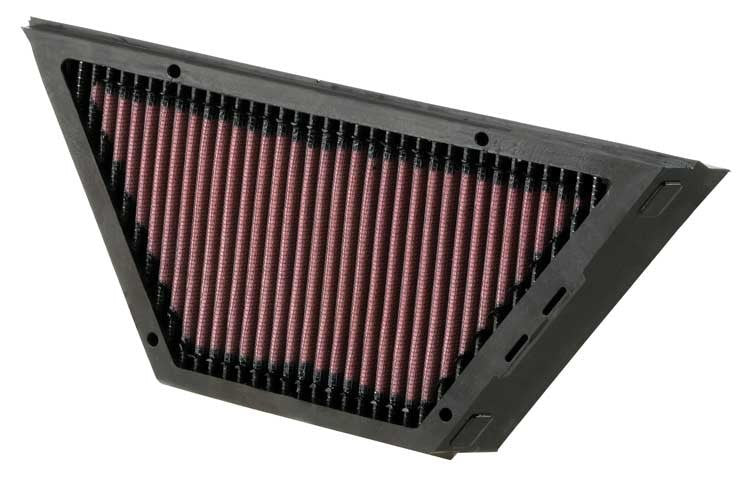 K&N Air Filter KA-1406 Kawasaki  06-13