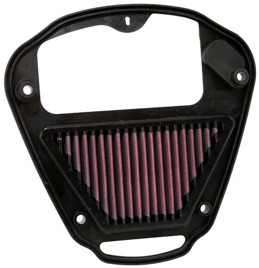 K&N Air Filter KA-2008 Kawasaki Vulcan 04-10