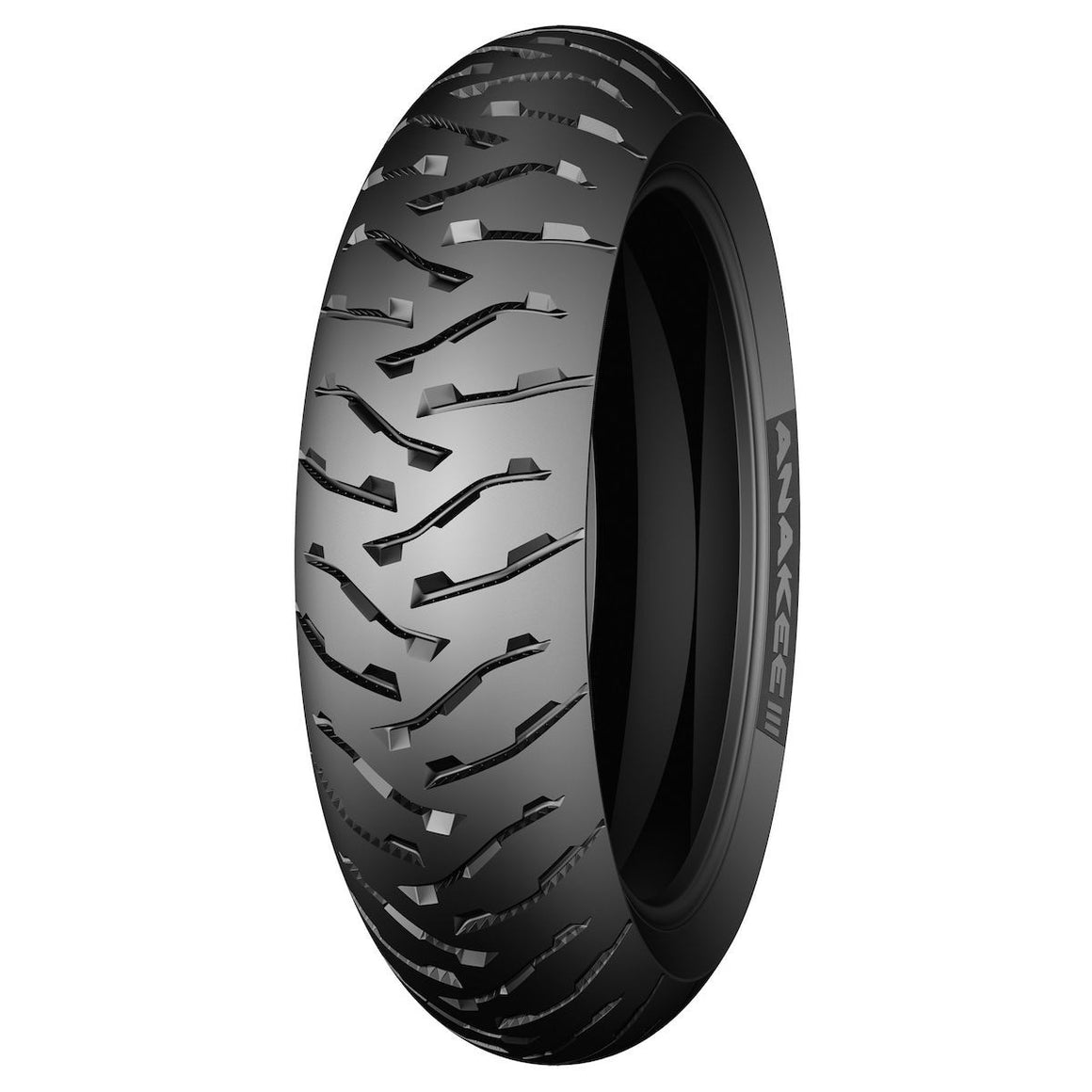Michelin Anakee 3 140/80-17 69H (Radial) Rear