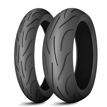 Michelin Pilot Power Sport Bike Tire