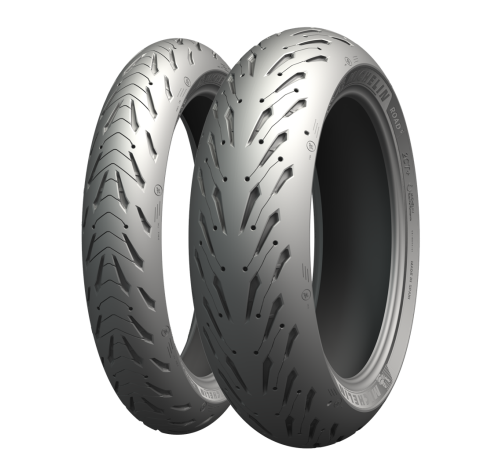 Michelin Road 5 180/55ZR-17  (Rear)