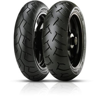 Pirelli Diablo Scooter-Rear-150/70-14