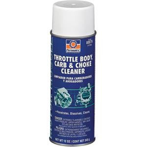 PERMATEX CARB & CHOKE CLEANER