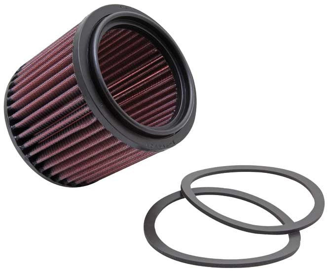 K&N PL1001 Air Filter, Offroad, Polaris