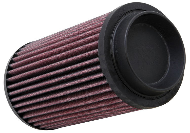 K&N PL5509 Air Filter, Offroad, Polaris