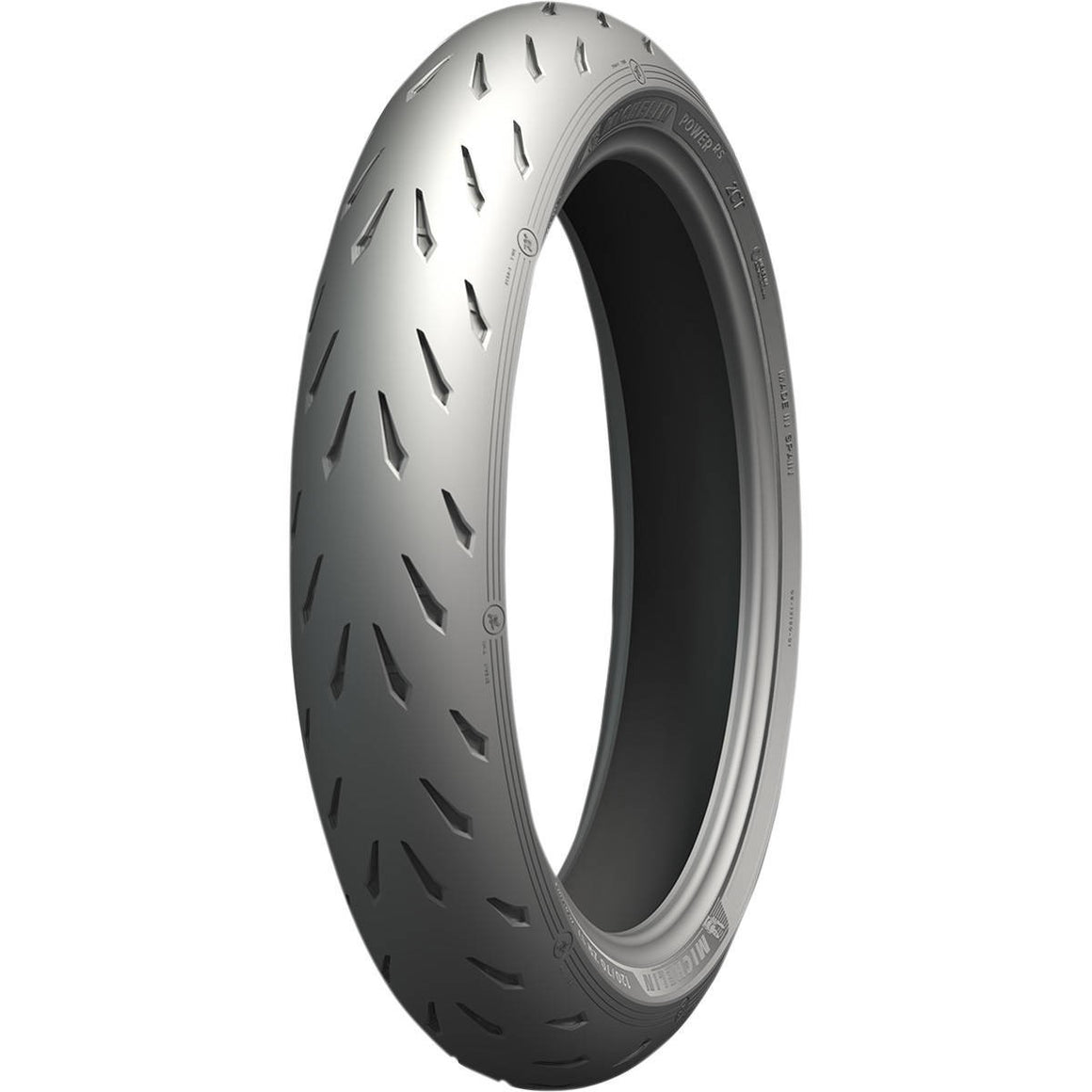 Michelin POWER RS 120/70ZR-17 (58W) Front Tire