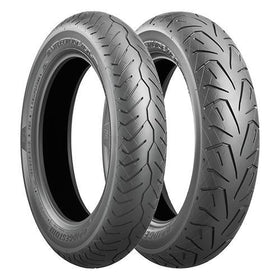 Bridgestone Battlecruise H50 200/55R17 78V Rear Tire