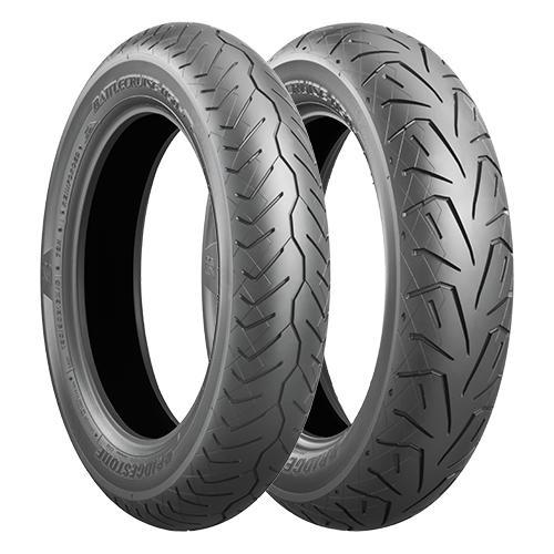 Bridgestone Battlecruise H50 160/70B17 73V Rear Tire