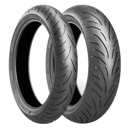 Bridgestone T31 190/55ZR17 Rear