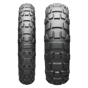 Bridgestone AX41 Battlax Adventurecross 150/70-17 Rear