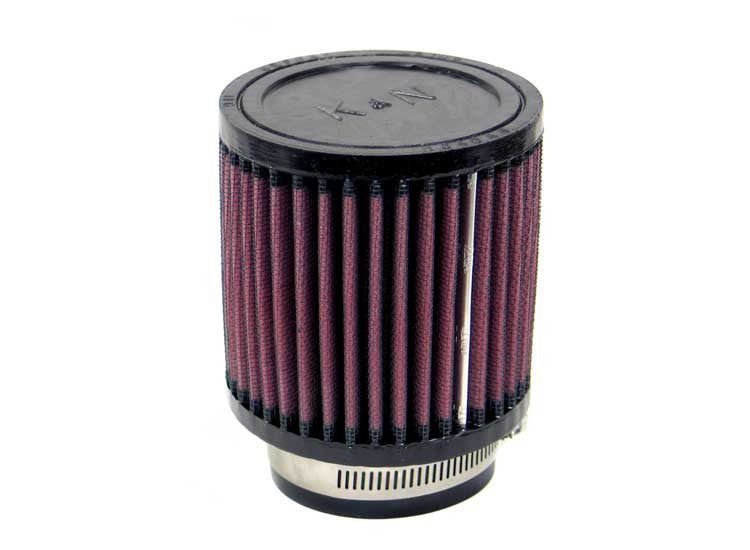 K&N RB0800 Universal Air Filter, Rubber