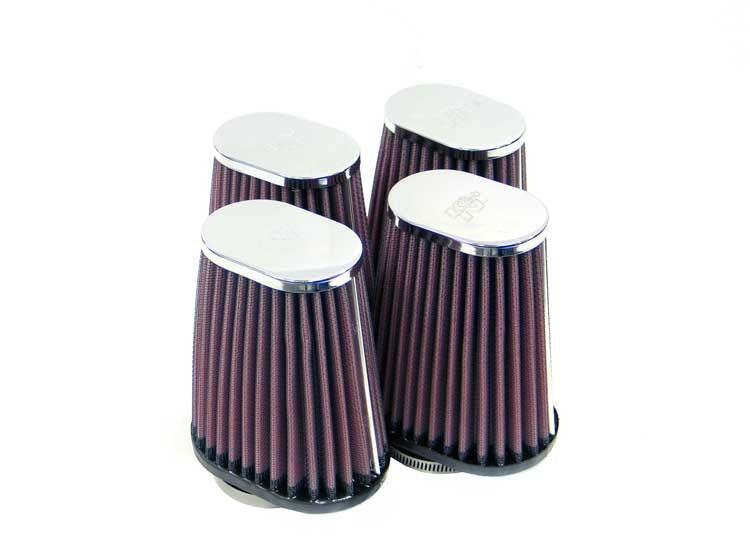 K&N Air Filter ZL900 ELIMINATOR 85-86