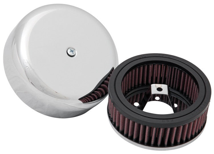 K&N RK320B Air Filter Harley Davidson